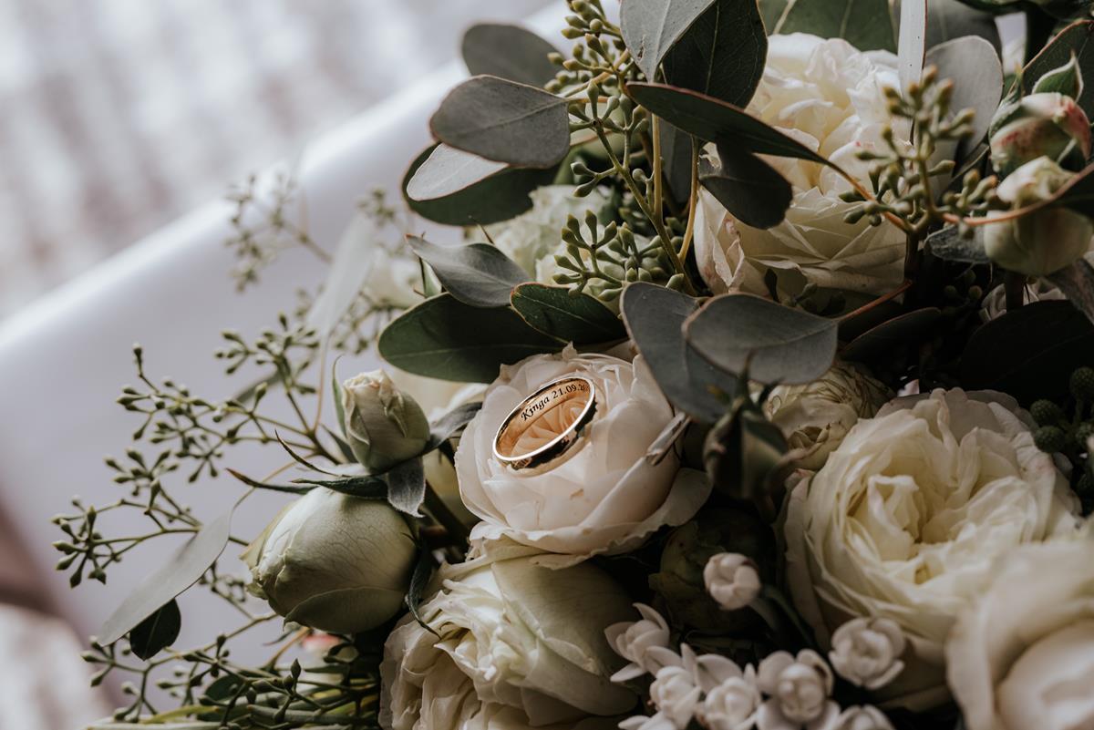 Ślub na Podhalu Hotel Bachledówka6