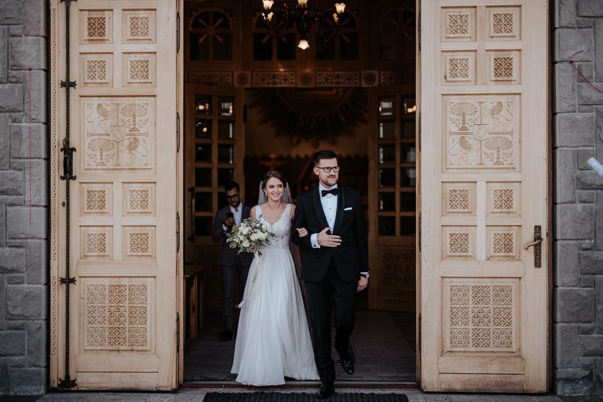 Ślub na Podhalu Hotel Bachledówka63