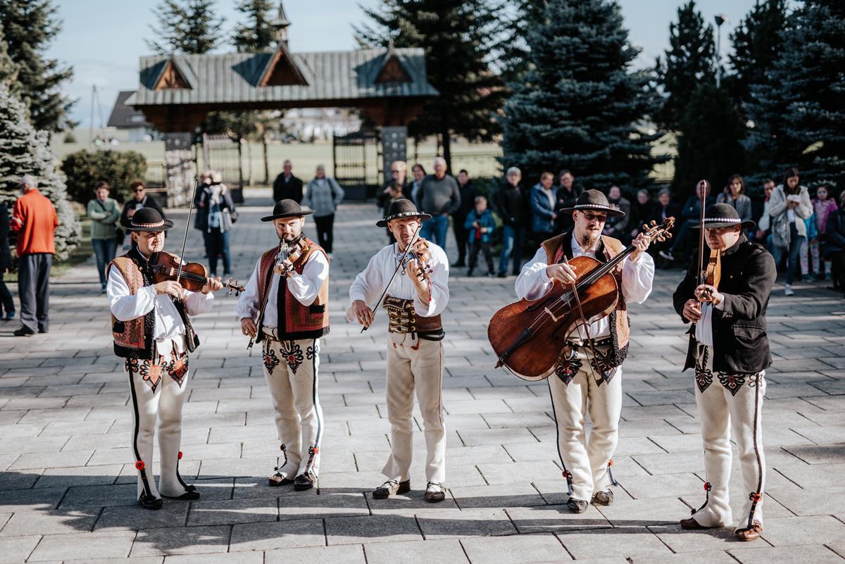 Ślub na Podhalu Hotel Bachledówka66