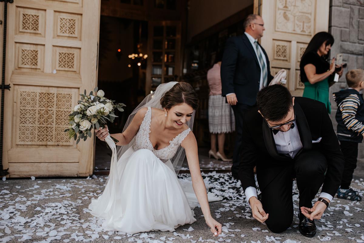 Ślub na Podhalu Hotel Bachledówka67