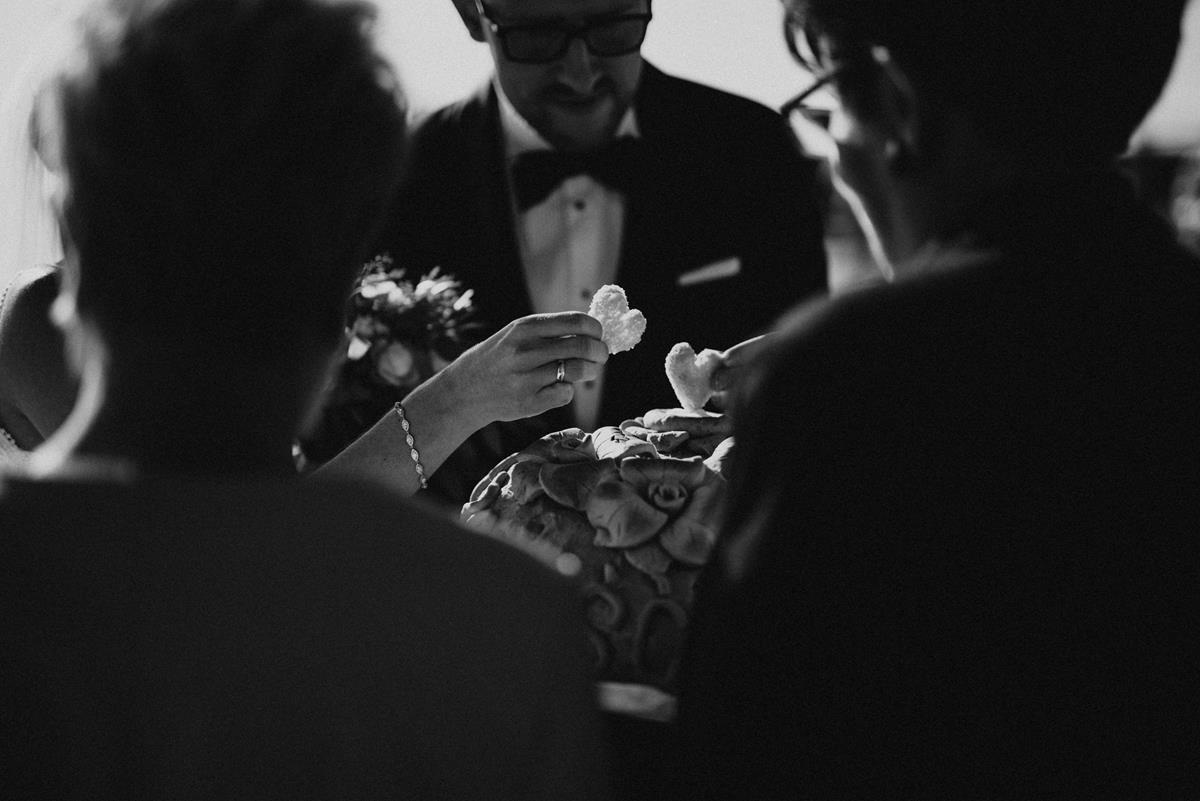 Ślub na Podhalu Hotel Bachledówka72