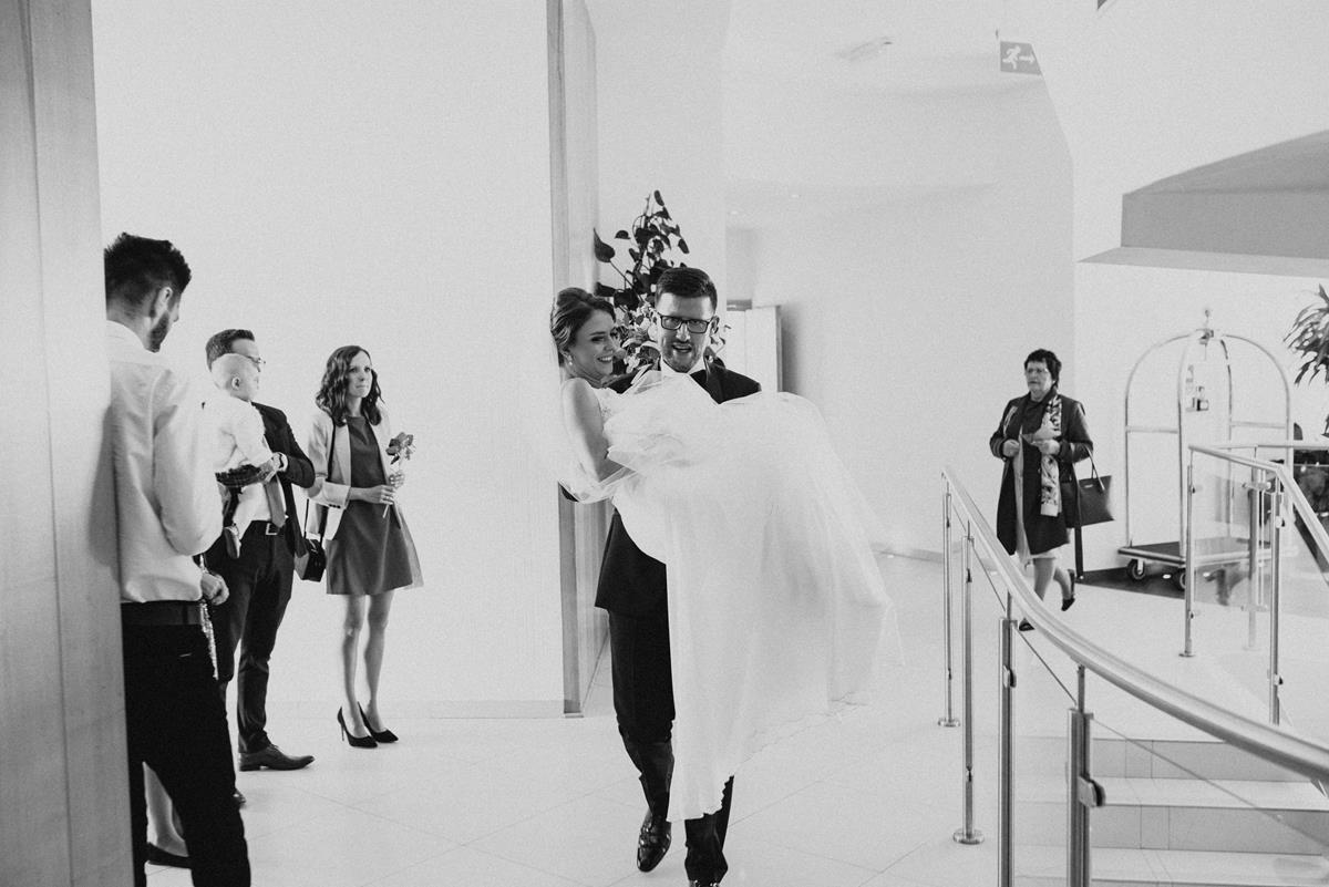 Ślub na Podhalu Hotel Bachledówka74