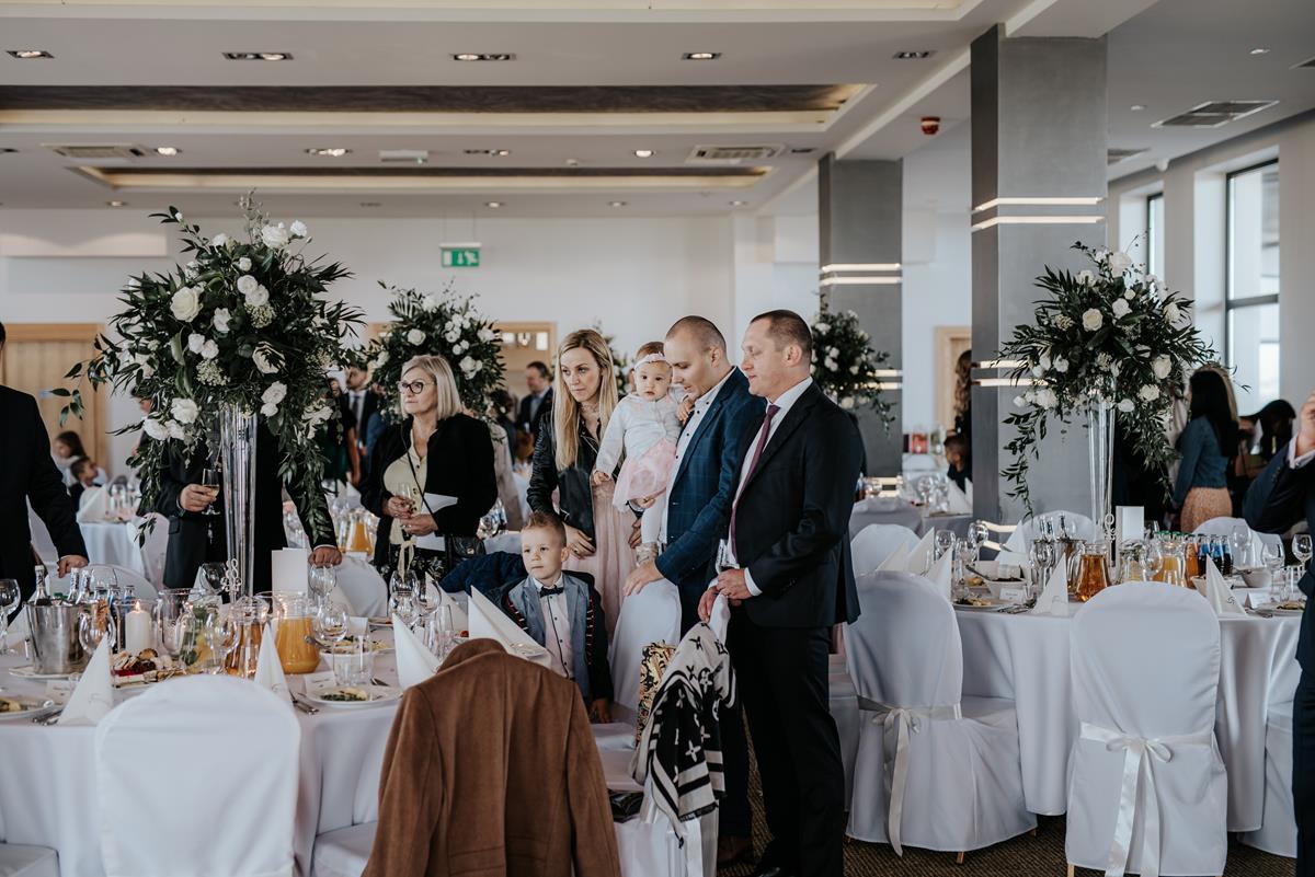 Ślub na Podhalu Hotel Bachledówka75