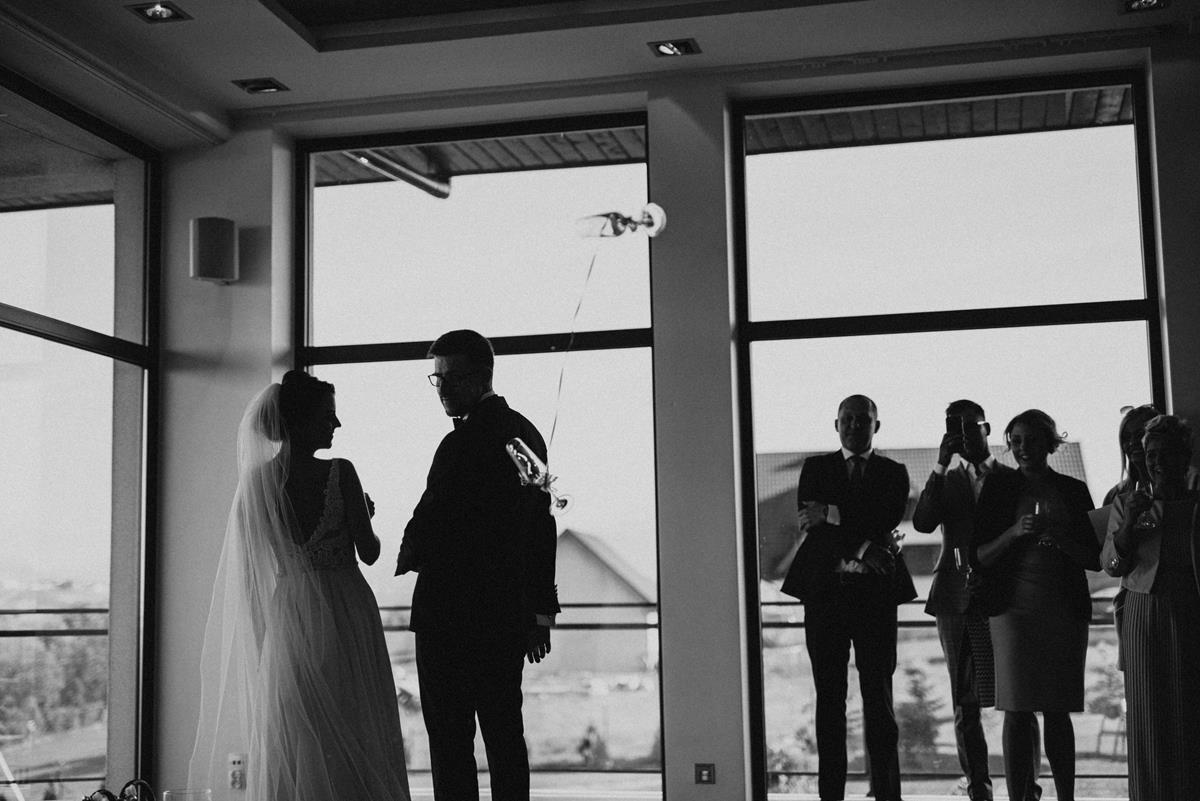 Ślub na Podhalu Hotel Bachledówka77