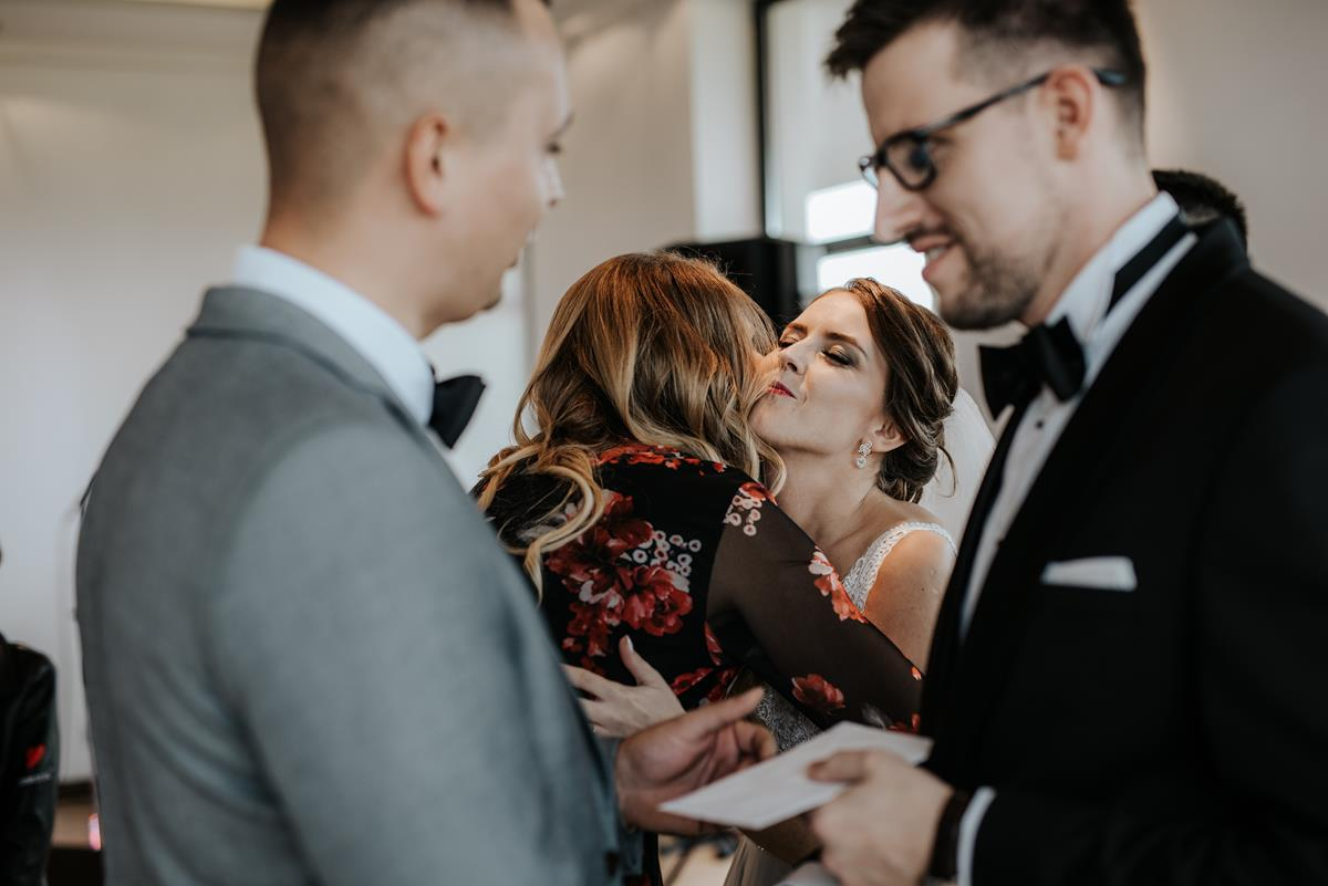 Ślub na Podhalu Hotel Bachledówka79