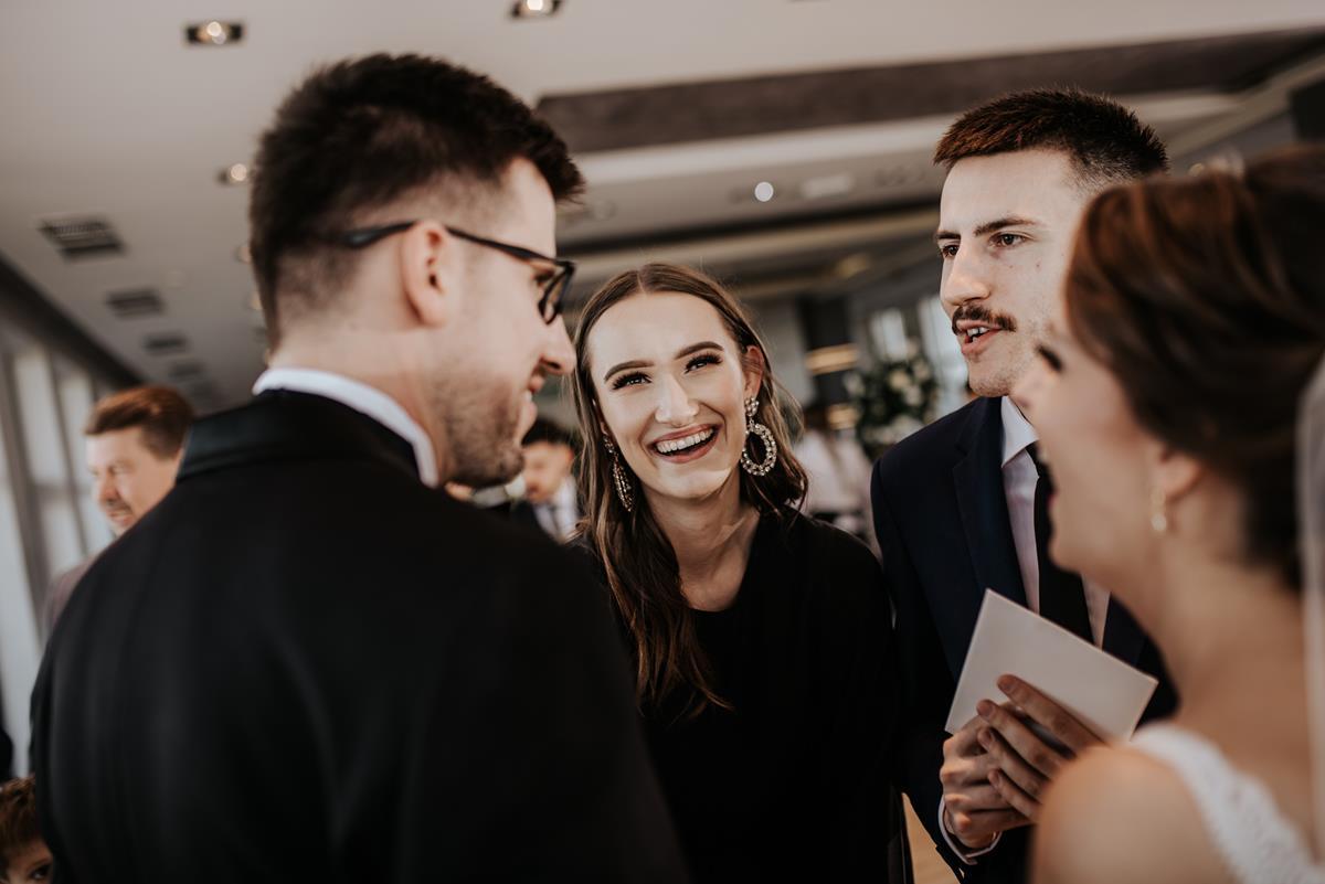 Ślub na Podhalu Hotel Bachledówka81