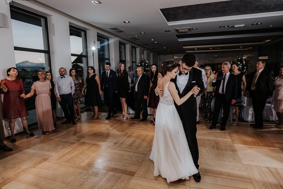 Ślub na Podhalu Hotel Bachledówka84