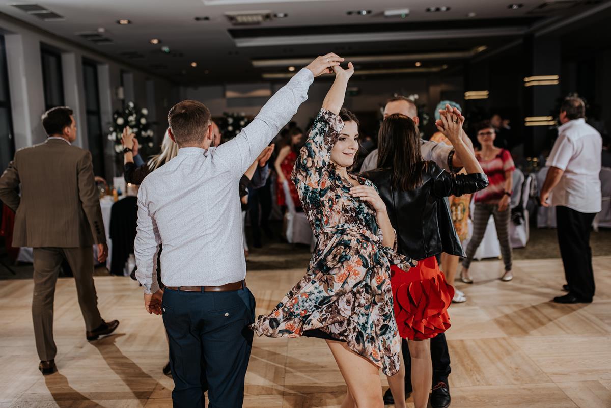 Ślub na Podhalu Hotel Bachledówka89
