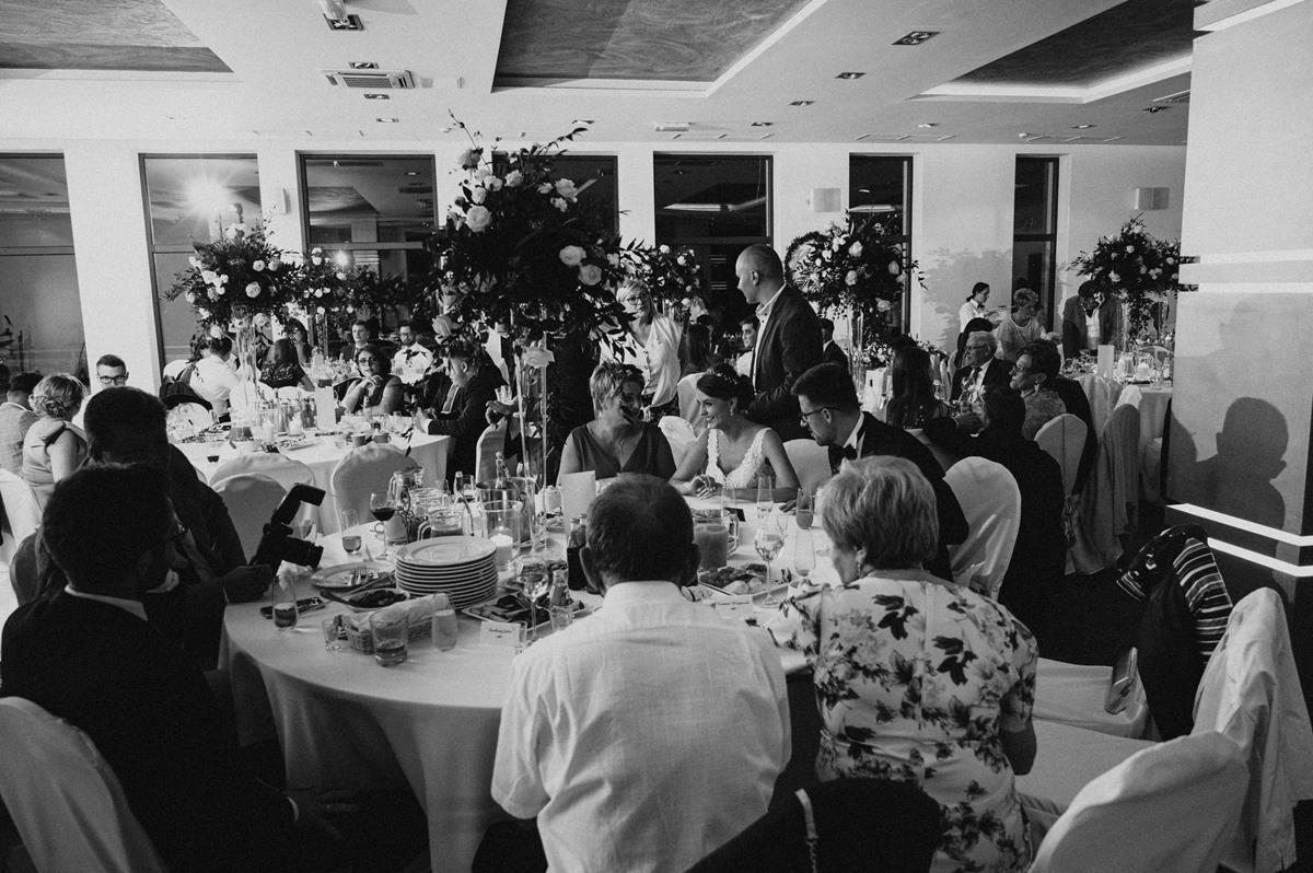Ślub na Podhalu Hotel Bachledówka90