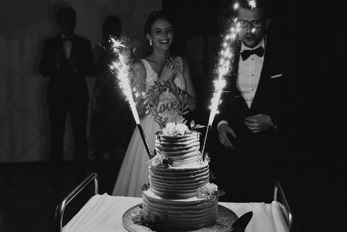 Ślub na Podhalu Hotel Bachledówka92