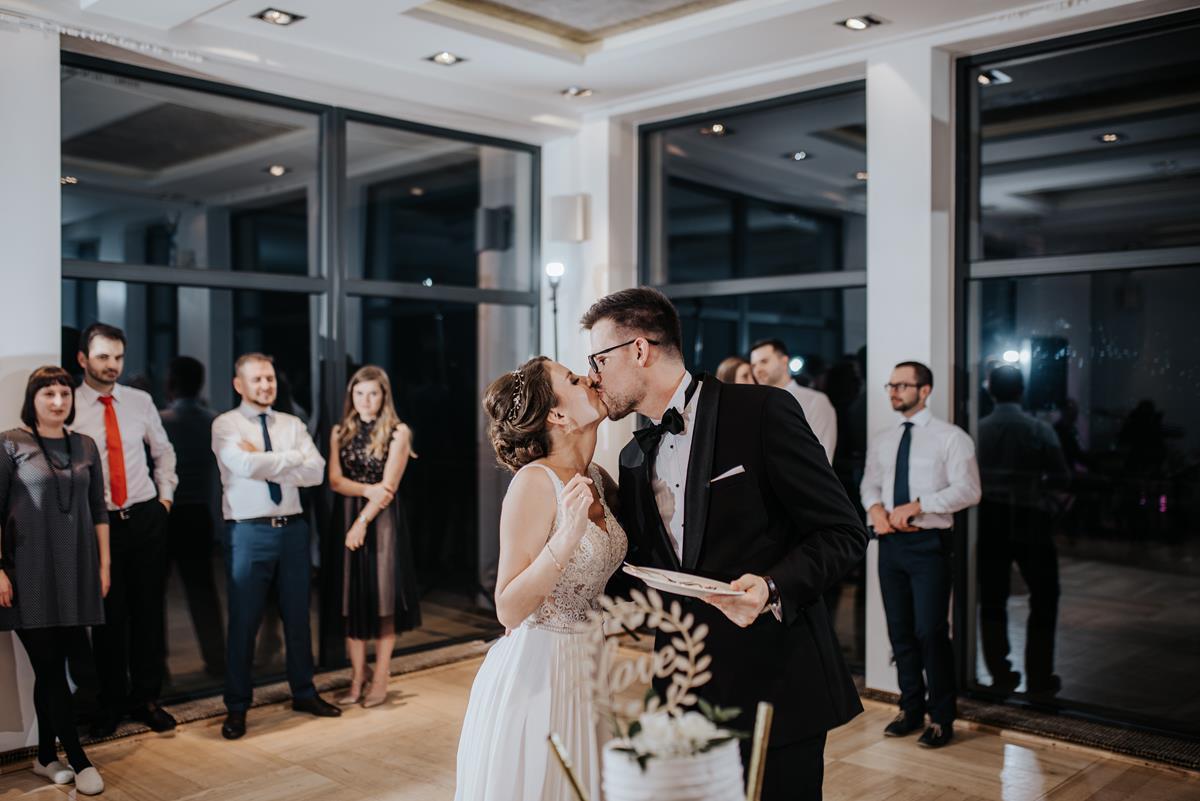 Ślub na Podhalu Hotel Bachledówka94