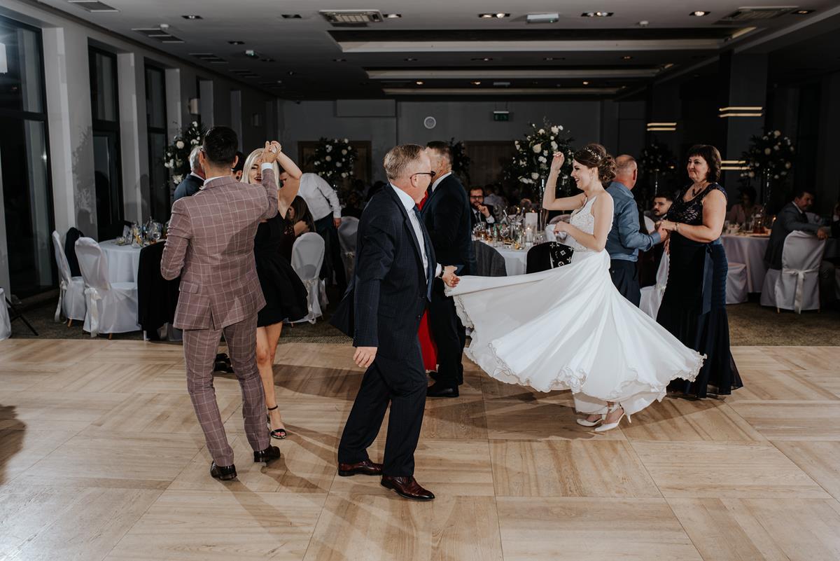 Ślub na Podhalu Hotel Bachledówka96