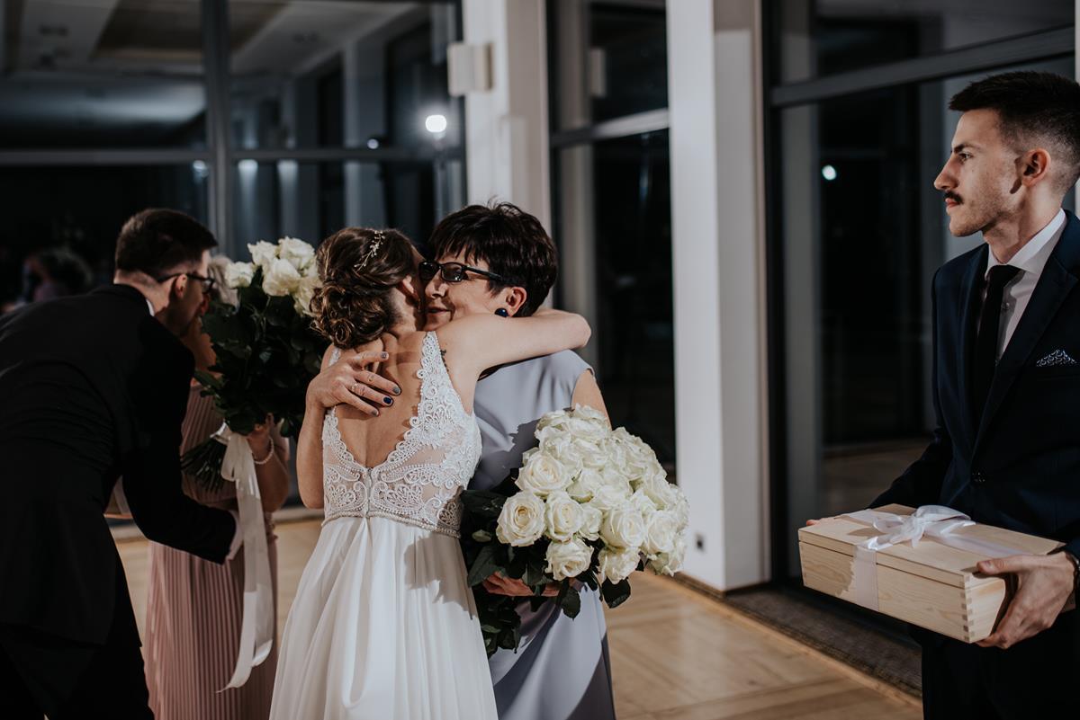 Ślub na Podhalu Hotel Bachledówka97