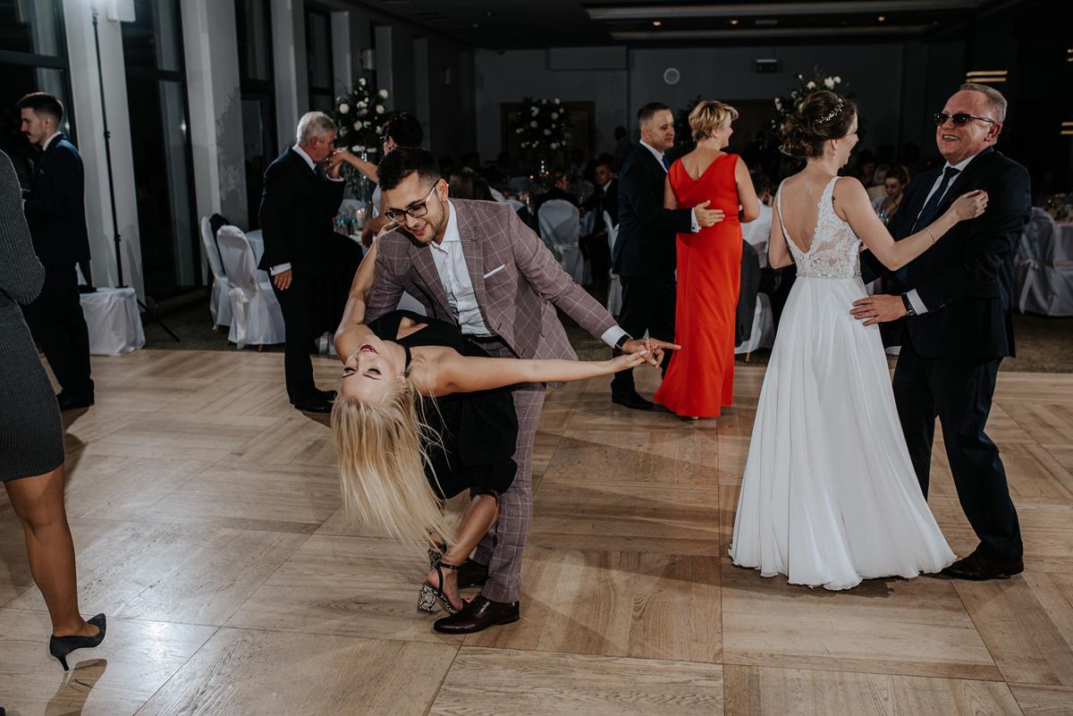 Ślub na Podhalu Hotel Bachledówka99