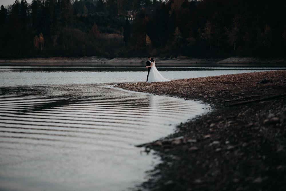 o sesji ślubnej w górach142